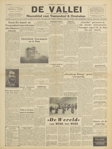 De Vallei 1957-02-13