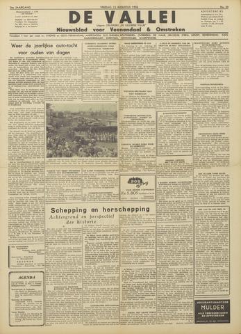 De Vallei 1952-08-15