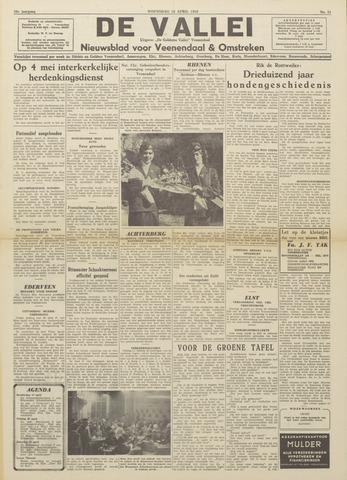 De Vallei 1956-04-18