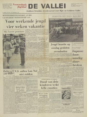 De Vallei 1970-06-08