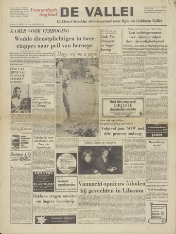 De Vallei 1969-10-31