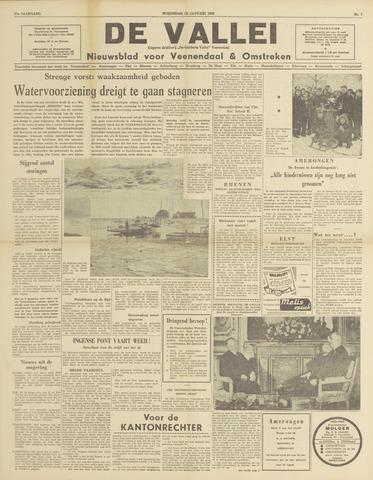 De Vallei 1963-01-23