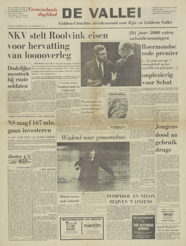 De Vallei 1970-02-27