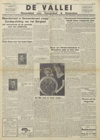 De Vallei 1953-08-14
