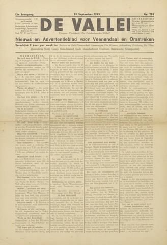 De Vallei 1945-09-29