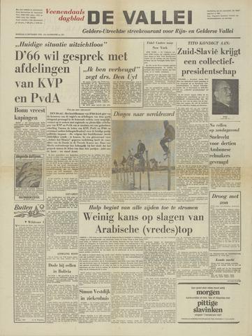 De Vallei 1970-09-22