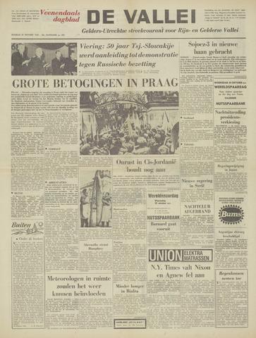 De Vallei 1968-10-29