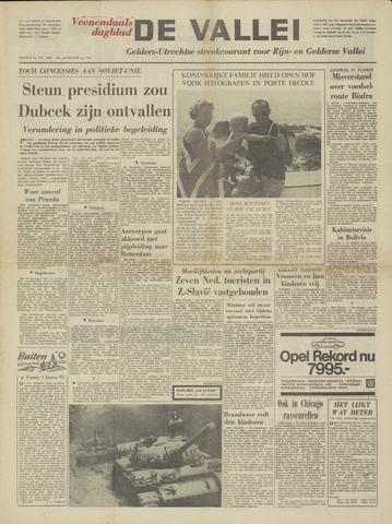 De Vallei 1968-07-26