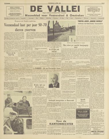 De Vallei 1962-04-04