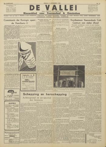 De Vallei 1952-09-12