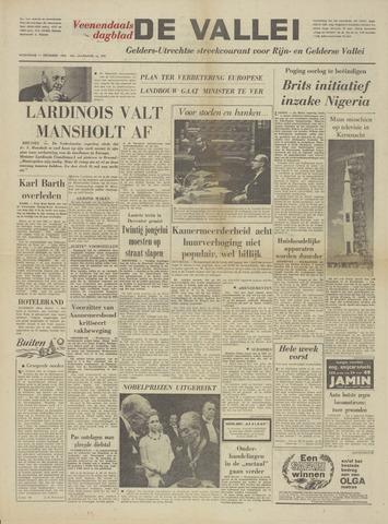 De Vallei 1968-12-11