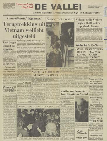 De Vallei 1970-04-01