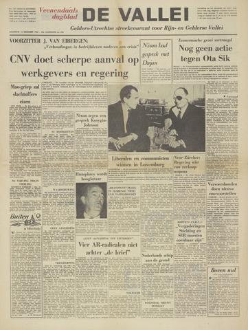 De Vallei 1968-12-16