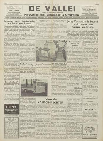 De Vallei 1958-03-19
