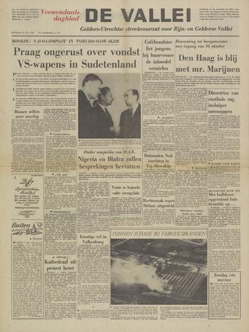 De Vallei 1968-07-20