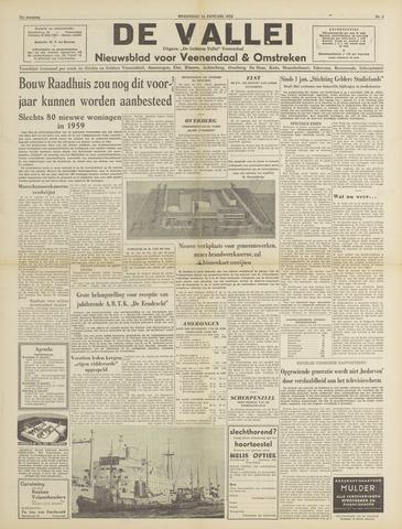 De Vallei 1959-01-14