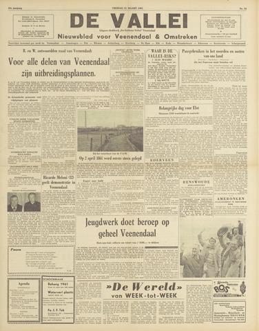 De Vallei 1961-03-31