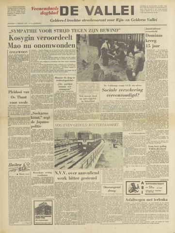 De Vallei 1967-02-11