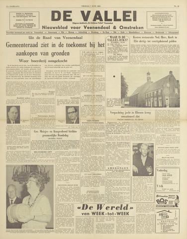 De Vallei 1963-06-07