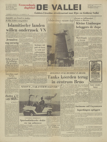 De Vallei 1969-08-23