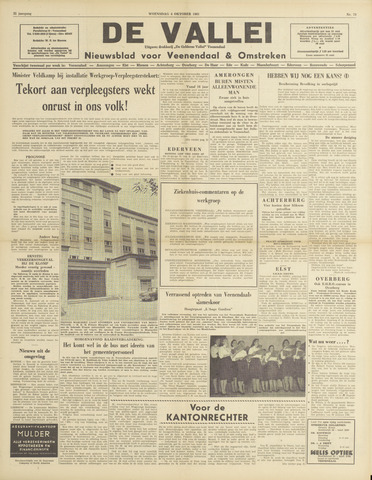 De Vallei 1961-10-04