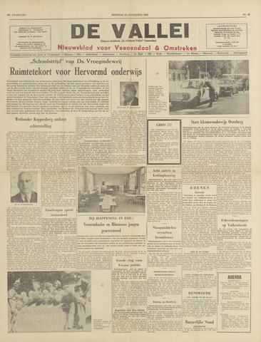 De Vallei 1966-08-23