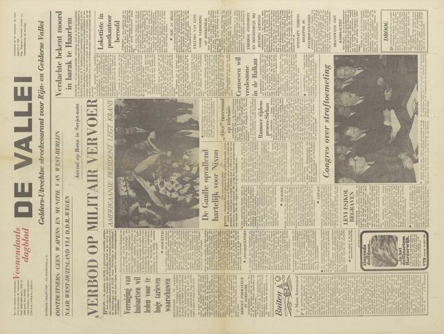 De Vallei 1969-03-01