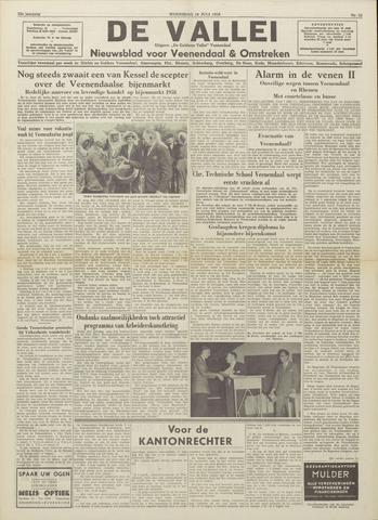 De Vallei 1958-07-16