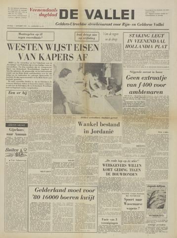 De Vallei 1970-09-11