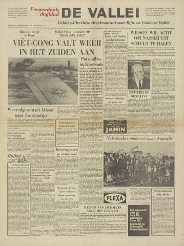 De Vallei 1968-02-19