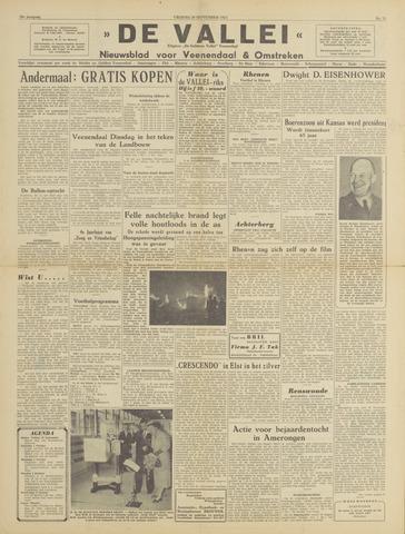 De Vallei 1955-09-30