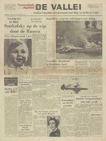 De Vallei 1969-04-16