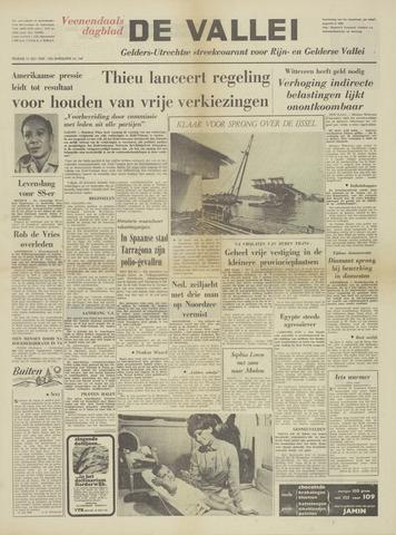 De Vallei 1969-07-11