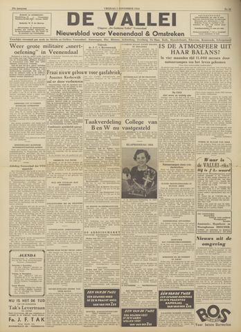 De Vallei 1954-11-05
