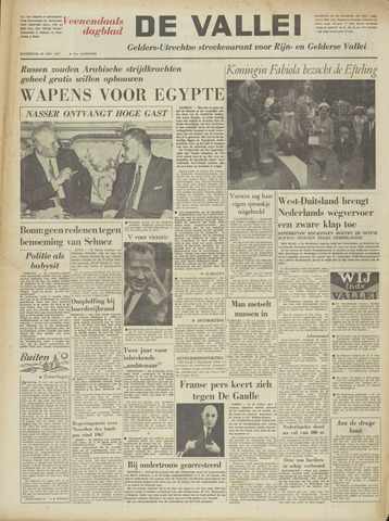 De Vallei 1967-06-22