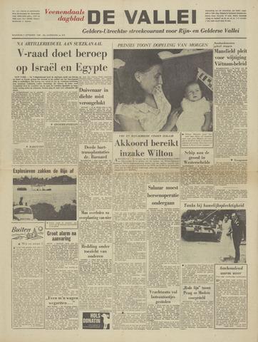 De Vallei 1968-09-09