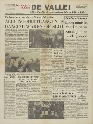 De Vallei 1970-11-02