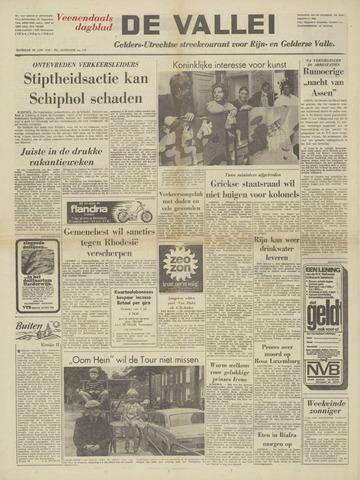 De Vallei 1969-06-28