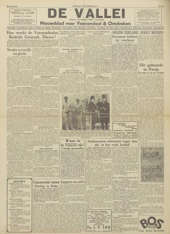 De Vallei 1954-12-03