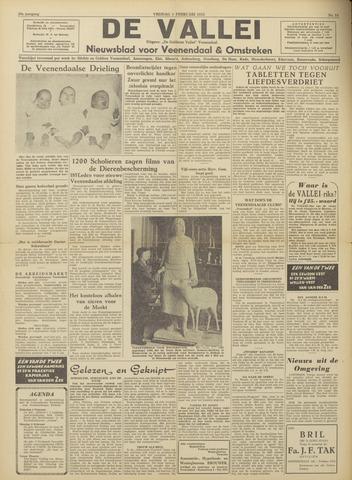 De Vallei 1955-02-04