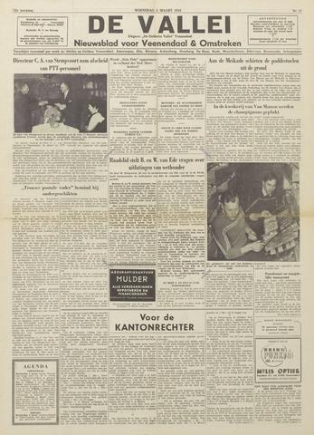 De Vallei 1958-03-05
