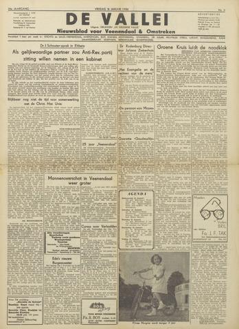 De Vallei 1952-01-18