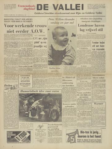 De Vallei 1968-04-27