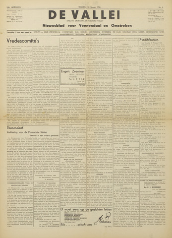De Vallei 1950-02-24
