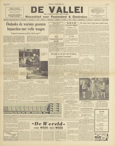 De Vallei 1961-09-01