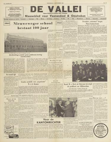 De Vallei 1963-09-04