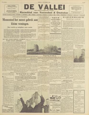 De Vallei 1960-11-04