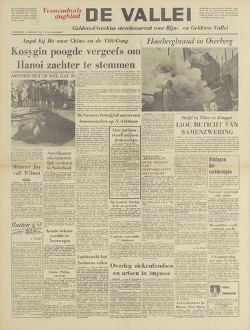 De Vallei 1967-02-16