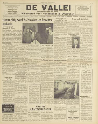 De Vallei 1961-11-29