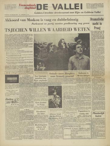 De Vallei 1968-08-28